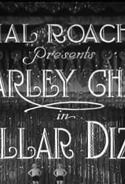 Dollar Dizzy Poster