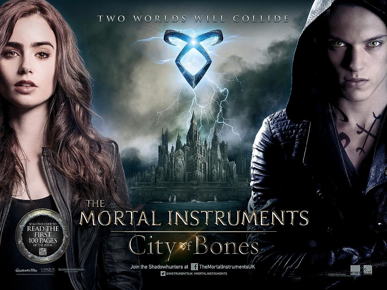 The Mortal Instruments: City of Bones 2013 film online subtitrat in roman HD