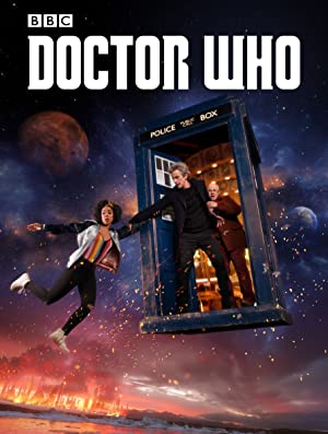 Picture of Doctor Who