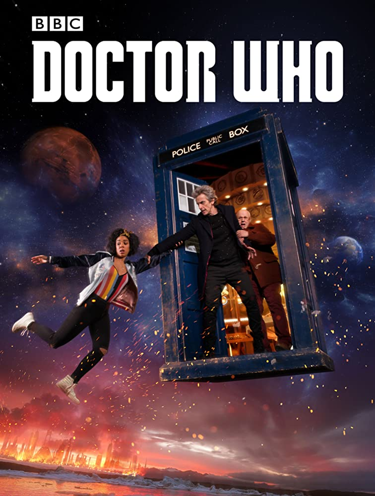 Doctor Who Season 10 – Ongoing