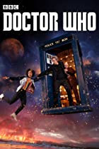 Doctor Who (2005) Poster