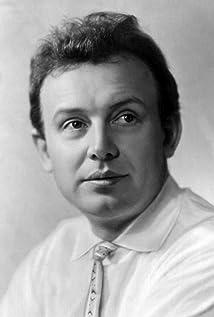 Innokentiy Smoktunovskiy Picture
