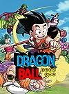 """""""Dragon Ball"""""""
