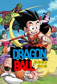 The Legend of Goku Poster