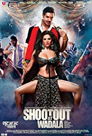 SHOOTOUT AT WADALA (2013) – Blu-Ray – 1080p – x264 – DTS 5.1 – DVD9 – MSubs ChapS DrC – 8.1 GB