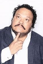 Adrian Martinez's primary photo