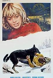 Furia nera Poster