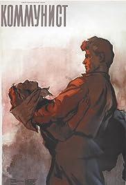 Kommunist Poster
