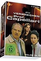 Primary image for Die Verbrechen des Professor Capellari