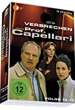 Primary image for Die Verbrechen des Professor Capellari
