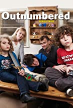 Primary image for Outnumbered