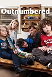 Outnumbered Poster - TV Show Forum, Cast, Reviews