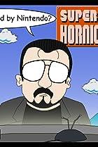 Image of The Cinema Snob: Super Hornio Bros.