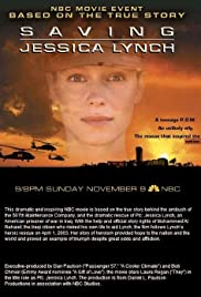 Saving Jessica Lynch Poster