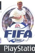 Image of FIFA 2001 Major League Soccer