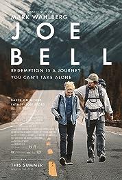 Joe Bell (2021) poster