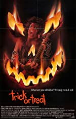 Trick or Treat(1986)