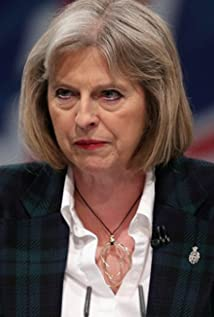 Theresa May Picture