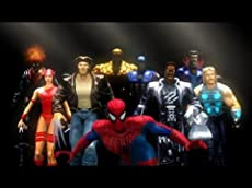 Marvel: Ultimate Alliance (VG)