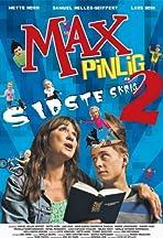 Max Pinlig 2 - sidste skrig