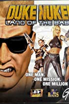 Image of Duke Nukem: Land of the Babes