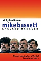 Primary image for Mike Bassett: England Manager