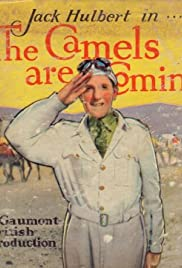 The Camels Are Coming Poster