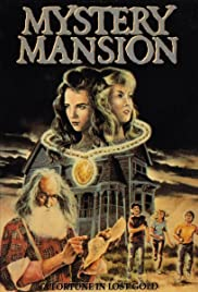 Mystery Mansion Poster