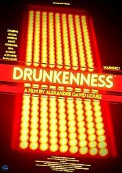 Drunkenness (2021) poster
