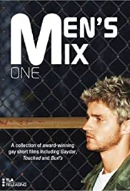Men's Mix 1: Gay Shorts Collection Poster