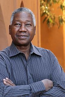 Gaston Kaboré Picture