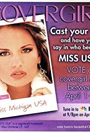 Miss USA 2005 Poster