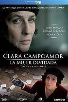 Image of Clara Campoamor. La mujer olvidada