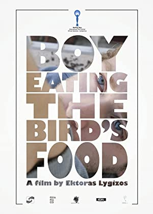Boy Eating the Bird's Food 2012 with English Subtitles 11