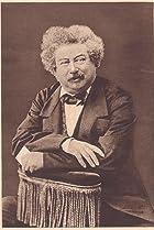 Image of Alexandre Dumas