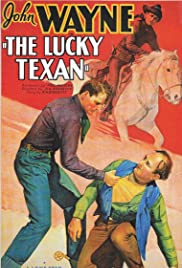 The Lucky Texan (1934) Poster - Movie Forum, Cast, Reviews