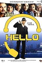 Hello (2008) Poster