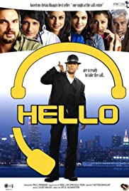 Hello(2008) Poster - Movie Forum, Cast, Reviews