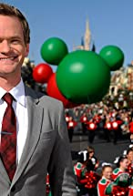 Primary image for Disney Parks Christmas Day Parade