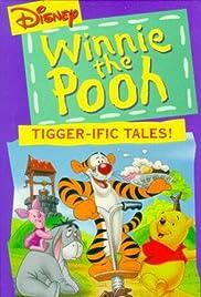 Winnie the Pooh Friendship: Tigger-ific Tales Poster