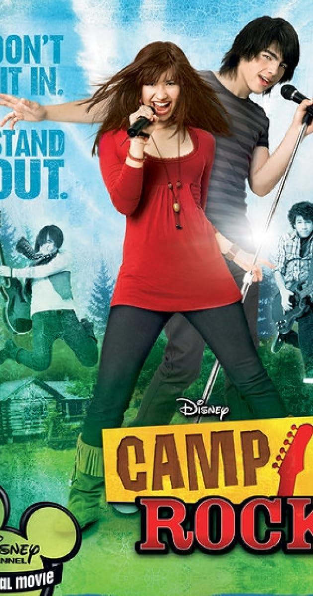 Camp Rock (TV Movie 20...