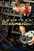 Image of American Restoration