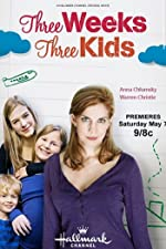 Three Weeks Three Kids(2011)
