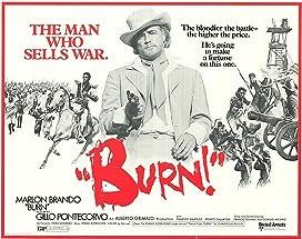 burn 1969
