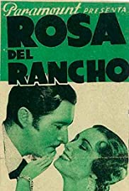 Rose of the Rancho Poster