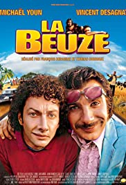 La beuze (2003) Poster - Movie Forum, Cast, Reviews