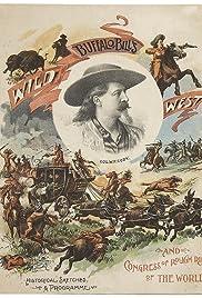 Buffalo Bill's Wild West Parade Poster