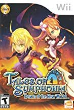 Primary image for Tales of Symphonia: Dawn of the New World