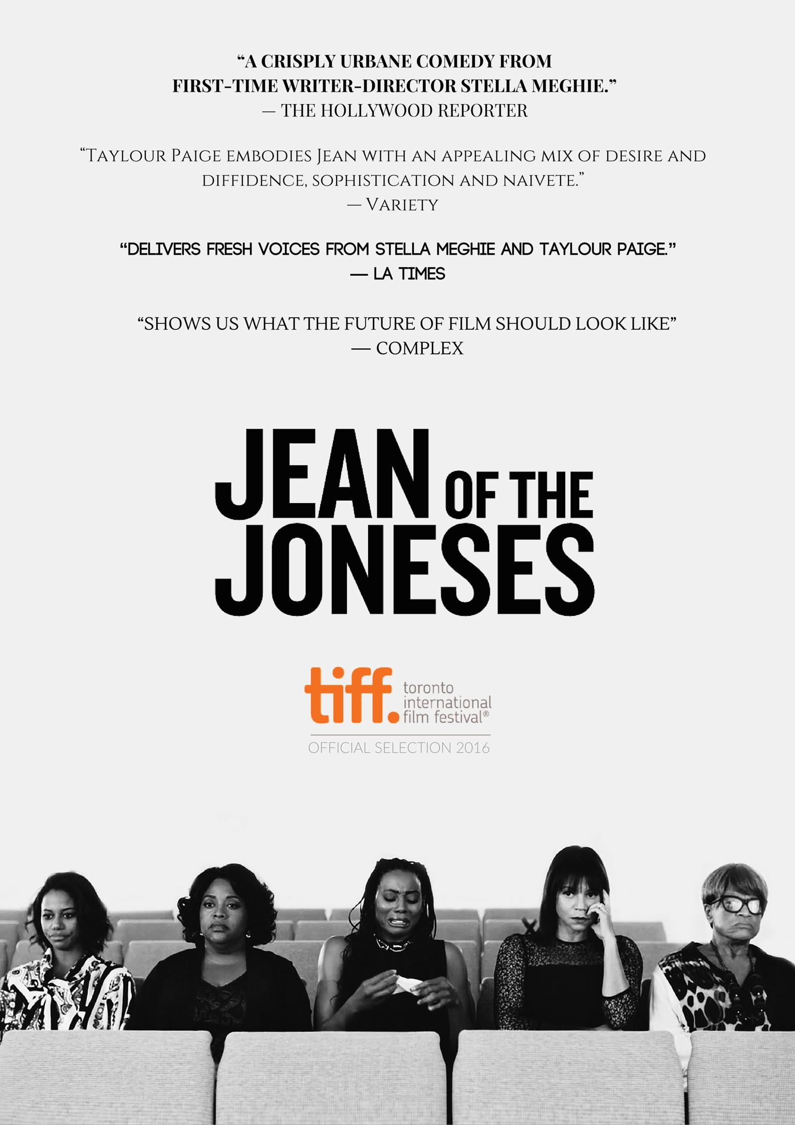 image Jean of the Joneses Watch Full Movie Free Online