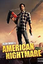 Image of Alan Wake's American Nightmare